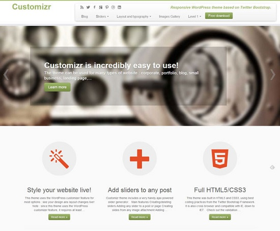 customizr-theme